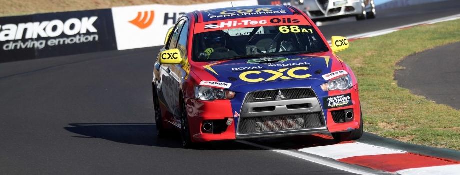 CGR Performance Upbeat Despite 6 Hour Setbacks