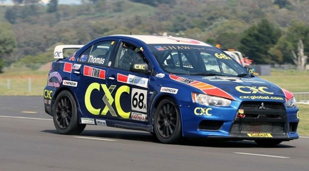FLASHBACK: 2015 AmChamps Finale from Sydney Motorsport Park
